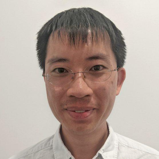 Dr Pui Lam (Patrick) Lau